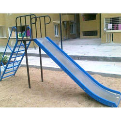 Playground MS Slide