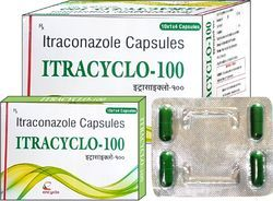 Intraconazole Capsules