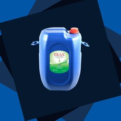EKAA Diswashing Liquid Gel, Packaging Type: Plastic Bottle
