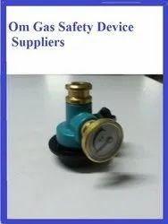 Soham Gas Safty Device