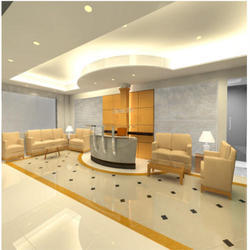Corporate Office Interior Service