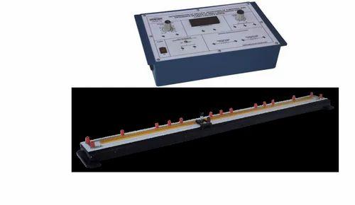Carey Foster's Bridge Omega Type ES-225 for School / College Physics Lab