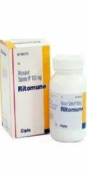 Ritonavir 100mg Tablets