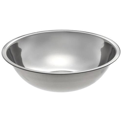 Round SS Bowl, for Home