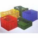 Hdpe Plastic Basket