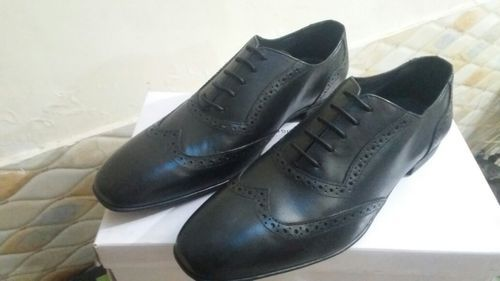 Daily wear Formal Leather Shoes