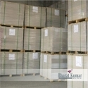 Grey Coated Duplex Board For Box Packaging, Size: 180 Gsm