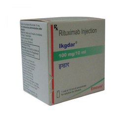 Rituximab Injection (EMTRUX) 500 MG