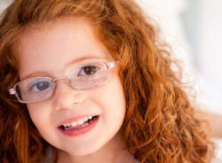 Child Eye Care Service