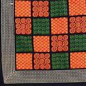 Jaipuri Fine Double Bed Sheet 303