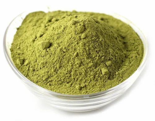 Green Henna Powder - Mehandi Powder