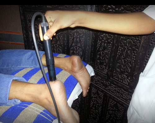 Doctors Care Laser Physiotherapy Clinic, Visakhapatnam