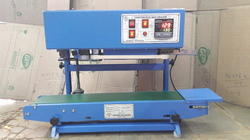 Sealing Machine Designed for Vertical Feed