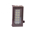 Rechargeable LED Light With 12 Bulbs