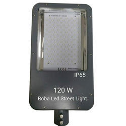 120 W Roba LED Street Lights