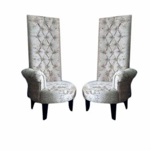 Royal Designer Sofa Chair At Rs 25000