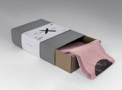 T-Shirt Packaging Box