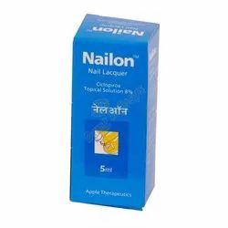 Nalion Nail Lacquer