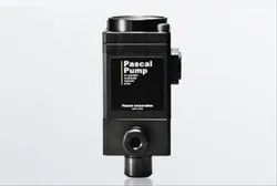 Pascal Mold Clamping System