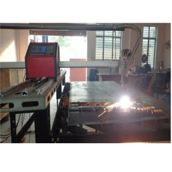 Portable Type CNC Cutting Machine