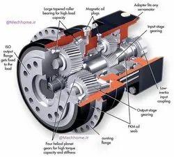 Gear Box Maintenance Service