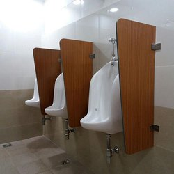 Urinal Partition Board