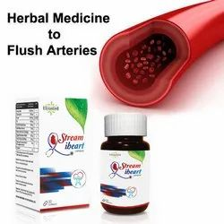 Herbal Medicine To Flush Arteries
