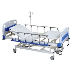 I.C.U. Multi-function Electric Bed With Weighing Scale