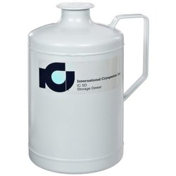 FMCS Certification For Liquid Nitrogen Vessels of Capacity up to 50 Litres