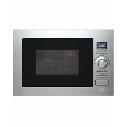 Silver Kaff KB4A 60CM SS 28L Display Built In Microwave
