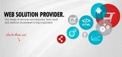 Website Domain Hosting Services