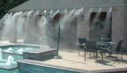 Mist Cooling System Service