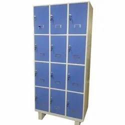 School Staff  Storage Locker