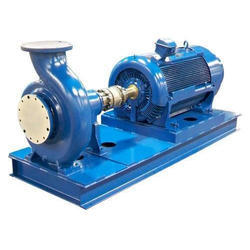 Mining Dewatering Pump