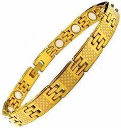 Tungsten Bio Magnetic Bracelet