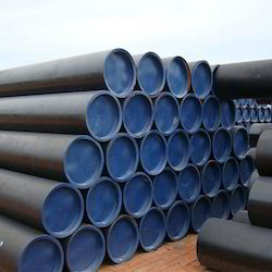 A-106 Seamless Pipes