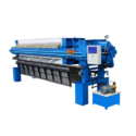 Filter Press for Food & Beverages