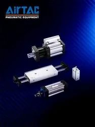 Plain AIRTAC Pneumatic Products, Automation Grade: Automatic