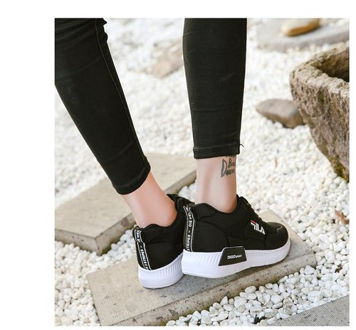 Akeixya Woman Casual Shoes Breathable