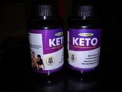 Naturalsfit Ayurvedic Keto Weight Loss Capsule