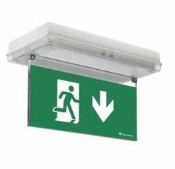Exit Door Signage