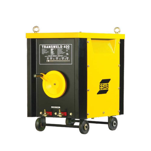 Three Phase Air Cooled Welding Transformer Machine  Rs