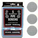 Metal Standard Steel 20mm Screen For Pipes
