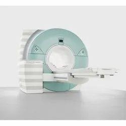 Siemans MRI Scan Machine
