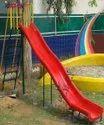 Outdoor Playground FRP Slide KP-KR-616