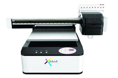 Chain Printer