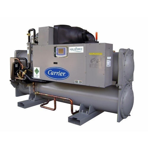Carrier Air Cooled Chiller