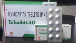 Telmisartan Tablets, Packaging Size: 10*3*10 Tablets