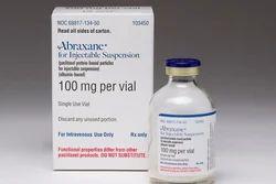 Abraxane 100mg Injection