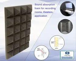 Sheela Acoustic Foam Grade CA117
